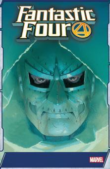 Fantastic Four (2019) 3: Doom triumphiert!