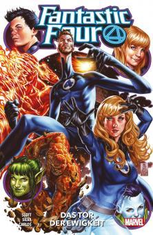 Fantastic Four (2019) 7: Das Tor der Ewigkeit