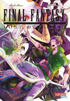 Final Fantasy - Lost Stranger Band 6