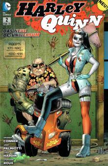 Harley Quinn 2: Harte Therapie