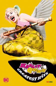 Harley Quinn: Greatest Hits