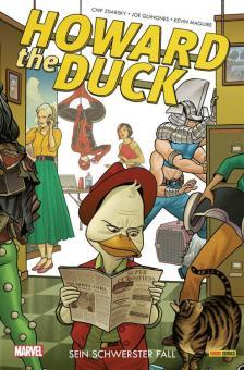 Howard the Duck 3: Sein schwerster Fall