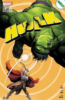 Hulk (2016) 2: Das Monster in mir