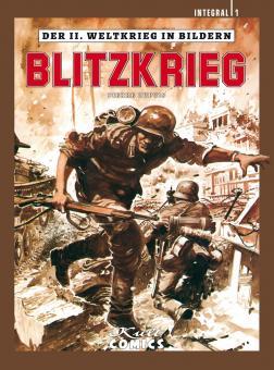 II. Weltkrieg in Bildern