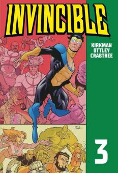 Invincible Band 3