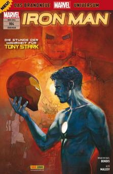 Iron Man (2016) 4