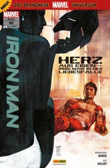 Iron Man (2016) 5