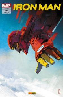 Iron Man (2016) 6