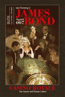 James Bond - Agent 007 (Classics)