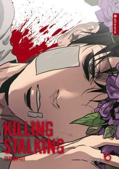 Killing Stalking Season III, Band 6