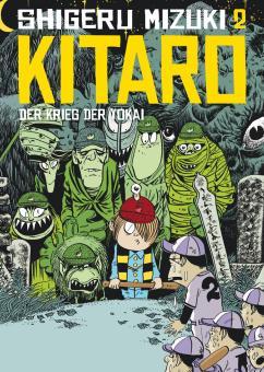 Kitaro 2: Der Krieg der Yokai
