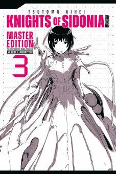 Knights of Sidonia (Master Edition) Band 3