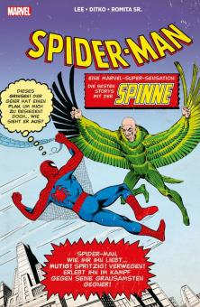 Spider-Man (Marvel Klassiker)