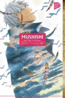 Mushishi Band 9
