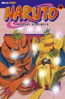 Naruto Band 44