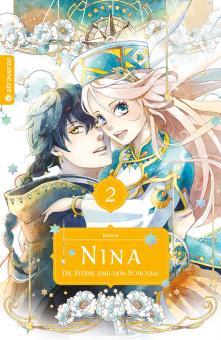 Nina – Die Sterne sind dein Schicksal Band 2