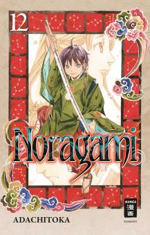 Noragami Band 12