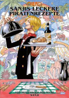 One Piece Sanjis leckere Piratenrezepte