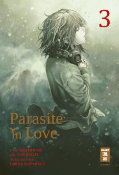 Parasite in Love Band 3