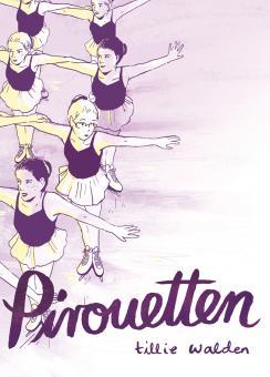 Pirouetten (Taschenbuch)