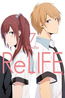 ReLIFE Band 7