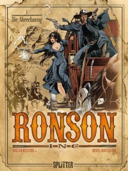 Ronson Inc.