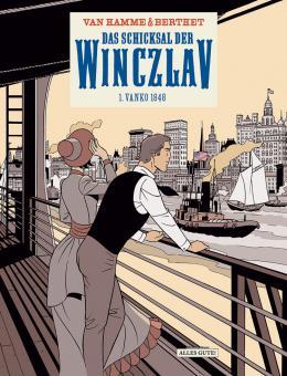 Schicksal der Winczlav 1: Vanko 1848