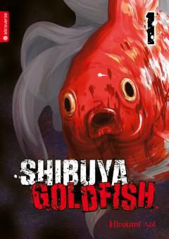 Shibuya Goldfish Band 1