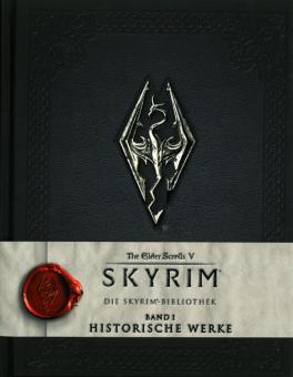 Skyrim: Die Skyrim-Bibliothek  1: Historische Werke