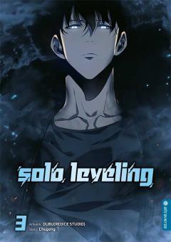 Solo Leveling Band 3