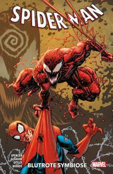 Spider-Man (2019) Paperback 6: Blutrote Symbiose