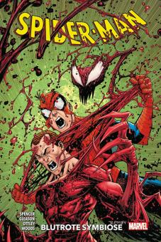 Spider-Man (2019) Paperback 6: Blutrote Symbiose (Hardcover)