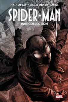 Spider-Man: Noir Collection