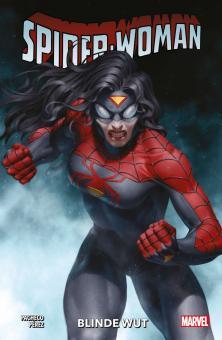 Spider-Woman (2021) 2: Blinde Wut