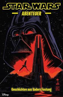Star Wars Abenteuer 9: Geschichten aus Vaders Festung