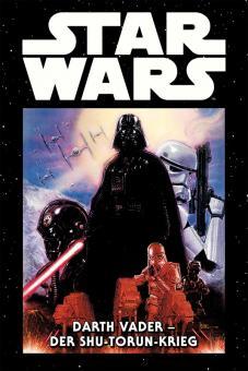 Star Wars Marvel Comics-Kollektion 11: Darth Vader - Der Shu-Torun-Krieg