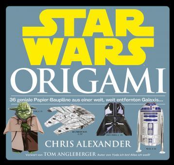 Star Wars: Origami (verbesserte Neuauflage)
