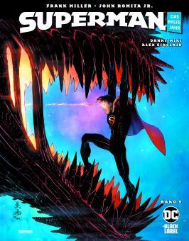 Superman: Das erste Jahr Band 2