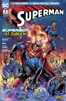 Superman (2019) 4