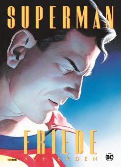 Superman: Friede auf Erden