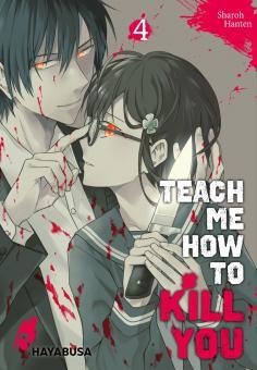 Teach me how to kill you Band 4