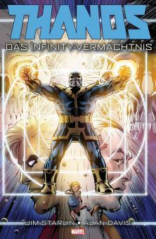 Thanos: Das Infinity-Vermächtnis