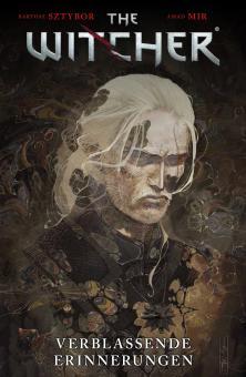 Witcher 5: Verblassende Erinnerungen