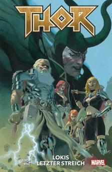 Thor (2019) 4: Lokis letzter Streich