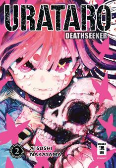 Urataro - Deathseeker Band 2