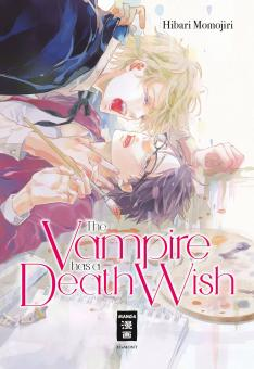 Vampire has a Death Wish