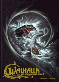 Walhalla -  Die gesammelte Saga Band 3