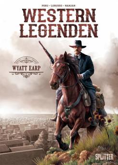 Western-Legenden