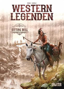 Western-Legenden Sitting Bull