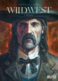 Wild West 2: Wild Bill